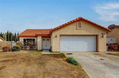 37634 Poseidon Drive, Palmdale, CA 93552 - MLS#: SR19007995