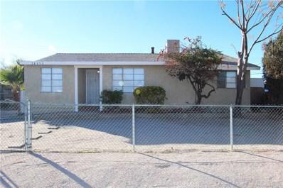 38453 Frontier Avenue, Palmdale, CA 93550 - MLS#: SR19008124