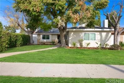 20261 Runnymede Street, Winnetka, CA 91306 - MLS#: SR19008155