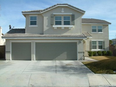 44208 W 46th Street, Lancaster, CA 93536 - MLS#: SR19008352
