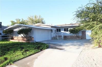 44455 Loneoak Avenue, Lancaster, CA 93534 - MLS#: SR19008361