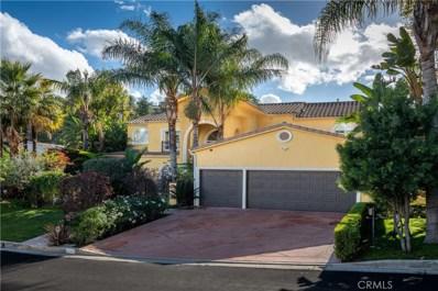 5001 Brewster Drive, Tarzana, CA 91356 - MLS#: SR19008401