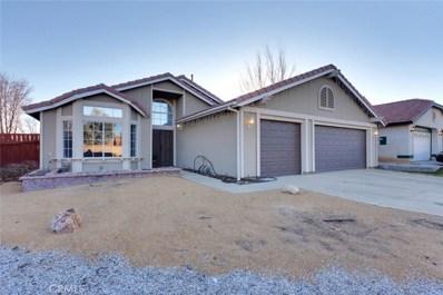 12895 Palo Alto Drive, Victorville, CA 92392 - MLS#: SR19008516