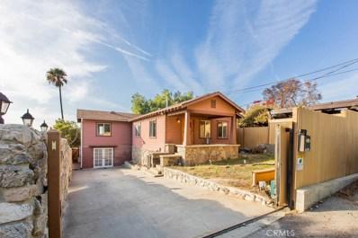 10311 Marcus Avenue, Tujunga, CA 91042 - MLS#: SR19008568