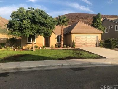 28646 Woodchester Way, Menifee, CA 92584 - MLS#: SR19008628