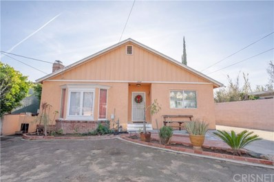 2042 8th Street, San Fernando, CA 91340 - MLS#: SR19008706
