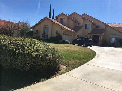 5644 Avenida Classica, Palmdale, CA 93551 - MLS#: SR19008761