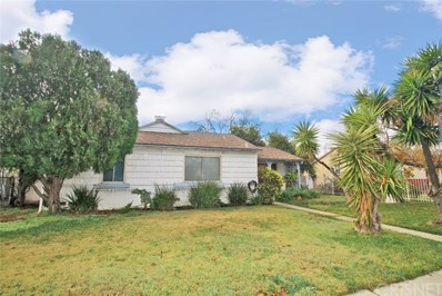 16530 Lassen Street, Northridge, CA 91343 - MLS#: SR19008823