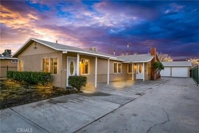 44303 Beech Avenue, Lancaster, CA 93534 - MLS#: SR19008897
