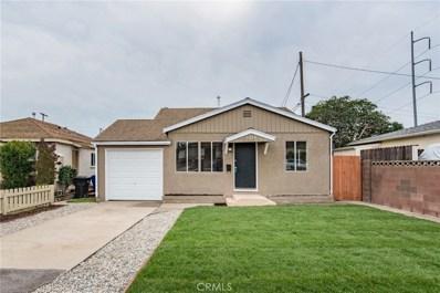 5026 W 141st Street, Hawthorne, CA 90250 - MLS#: SR19008919