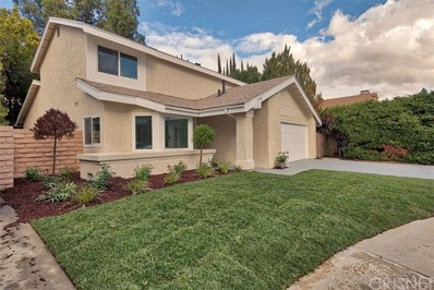 21945 Vintage Street, Chatsworth, CA 91311 - MLS#: SR19008986