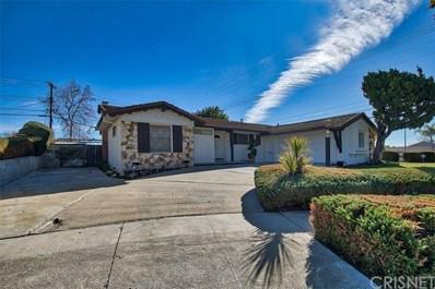 8304 Natalie Lane, West Hills, CA 91304 - MLS#: SR19009045