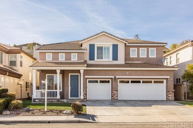 28077 Promontory Lane, Valencia, CA 91354 - MLS#: SR19009066