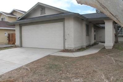 44923 17th Street E, Lancaster, CA 93535 - MLS#: SR19009107