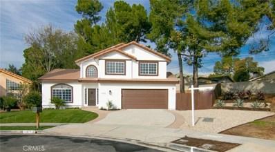 11875 Gruen Street, Lakeview Terrace, CA 91342 - MLS#: SR19009167