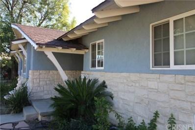 10324 Aldea Avenue, Granada Hills, CA 91344 - MLS#: SR19009276