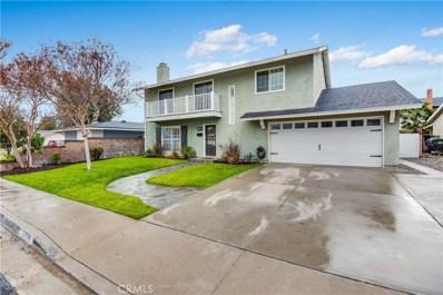 27934 Pinebank Drive, Saugus, CA 91350 - MLS#: SR19009411
