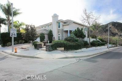 25502 Wilde Avenue, Stevenson Ranch, CA 91381 - MLS#: SR19009488