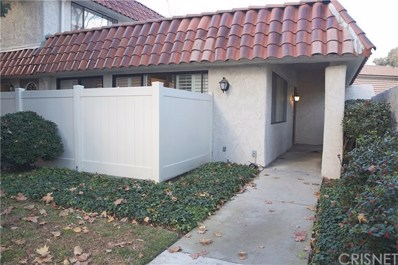 1267 Landsburn Circle, Westlake Village, CA 91361 - MLS#: SR19009579