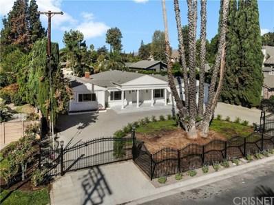9403 Vanalden Avenue, Northridge, CA 91324 - MLS#: SR19009608