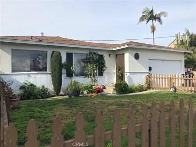 11883 Freeman Avenue, Hawthorne, CA 90250 - MLS#: SR19009652