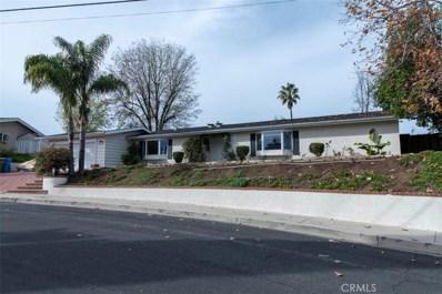 5627 Amorita Place, Woodland Hills, CA 91367 - #: SR19009698