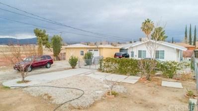 38687 15th Street E, Palmdale, CA 93550 - MLS#: SR19009702
