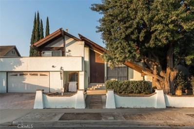 2253 Burnside Street, Simi Valley, CA 93065 - MLS#: SR19010280