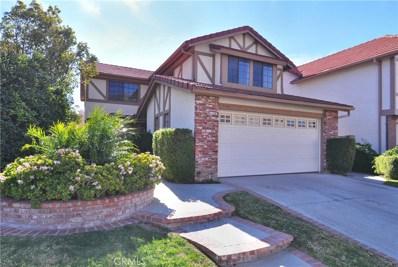 19644 Crystal Hills Drive, Northridge, CA 91326 - MLS#: SR19010355