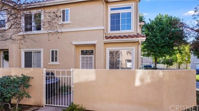 25531 Schubert Circle UNIT E, Stevenson Ranch, CA 91381 - MLS#: SR19010385