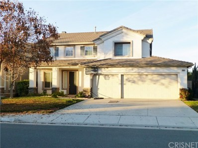 28550 Country Rose Lane, Menifee, CA 92584 - MLS#: SR19010498
