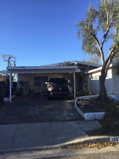 12677 Gain Street, Pacoima, CA 91331 - MLS#: SR19010591