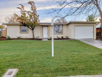1114 W Norberry Street, Lancaster, CA 93534 - MLS#: SR19011068