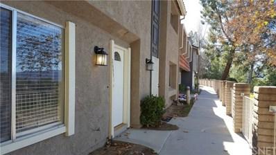 26951 Avenida Terraza, Saugus, CA 91350 - MLS#: SR19011404