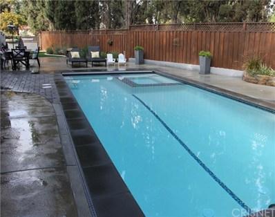 16651 Calneva Drive, Encino, CA 91436 - MLS#: SR19011487