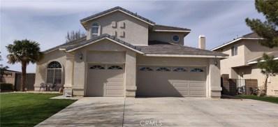 5627 W Avenue L1, Quartz Hill, CA 93536 - MLS#: SR19011833