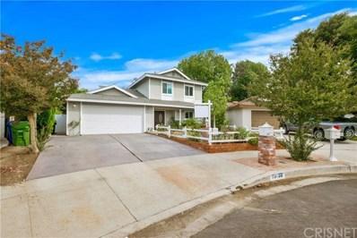 10138 Milwood Avenue, Chatsworth, CA 91311 - MLS#: SR19011847