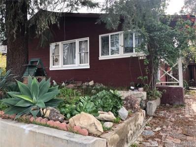 8346 Jayseel Street, Sunland, CA 91040 - MLS#: SR19011870