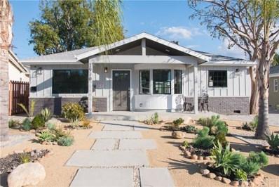 1910 N Fairview Street N, Burbank, CA 91505 - MLS#: SR19011951