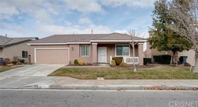 3133 W Lingard Street, Lancaster, CA 93536 - MLS#: SR19012093