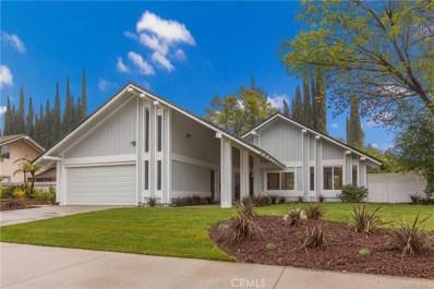 8300 Sale Avenue, West Hills, CA 91304 - MLS#: SR19012155
