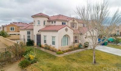 36500 Dewdrop Court, Palmdale, CA 93552 - MLS#: SR19012302