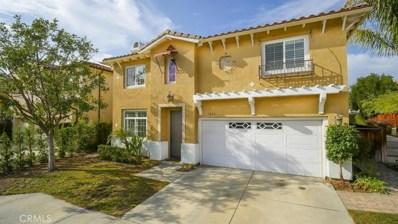 7653 Balasiano Avenue, West Hills, CA 91304 - MLS#: SR19012575