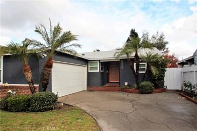 5406 Burnet Avenue, Sherman Oaks, CA 91411 - MLS#: SR19012607