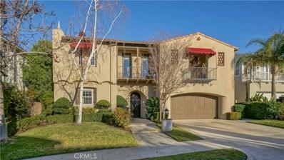 24807 Los Altos Drive, Valencia, CA 91355 - #: SR19012633
