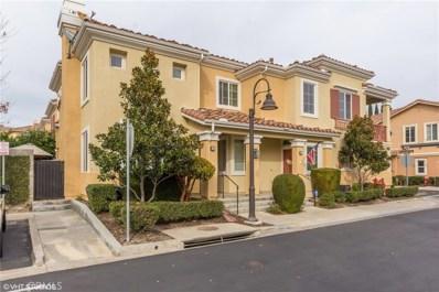 2983 Fuentes Lane UNIT B, Simi Valley, CA 93063 - MLS#: SR19012660