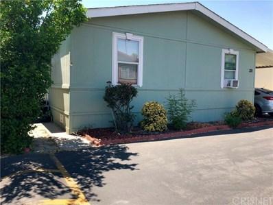 20401 Soledad Canyon Road UNIT 331, Canyon Country, CA 91351 - MLS#: SR19012820