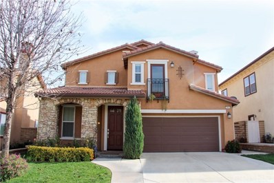 28814 Panorama Court, Valencia, CA 91354 - MLS#: SR19012984
