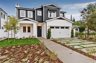 4711 Cedros Avenue, Sherman Oaks, CA 91403 - MLS#: SR19013013
