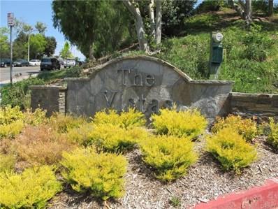24445 Valle Del Oro UNIT 205, Newhall, CA 91321 - MLS#: SR19013097